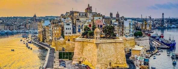 Malta Residence and Visa Program Cost