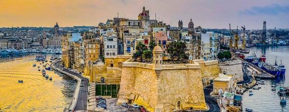 Maltese Citizenship by Descent