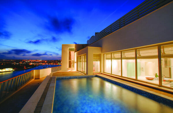 Apartments Tigne Point - Method of Payment of Tax in Malta
