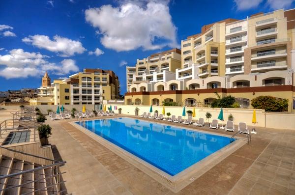 Property Transfer Taxation System in Malta