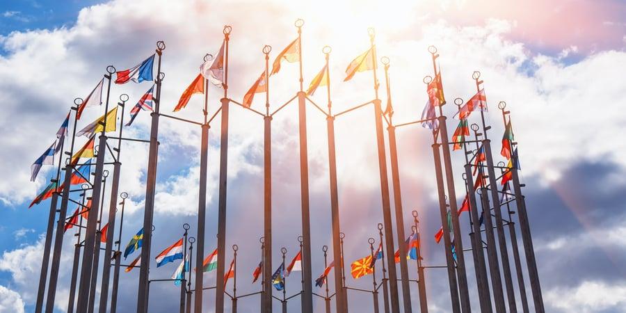 Thông tin về Liên minh châu Âu