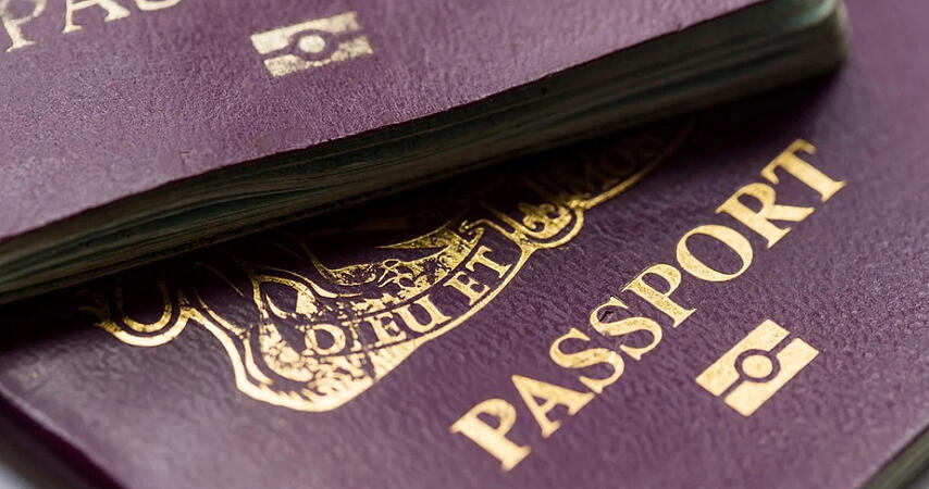 Danh sách quốc gia cho phép (và không cho phép) hai quốc tịch