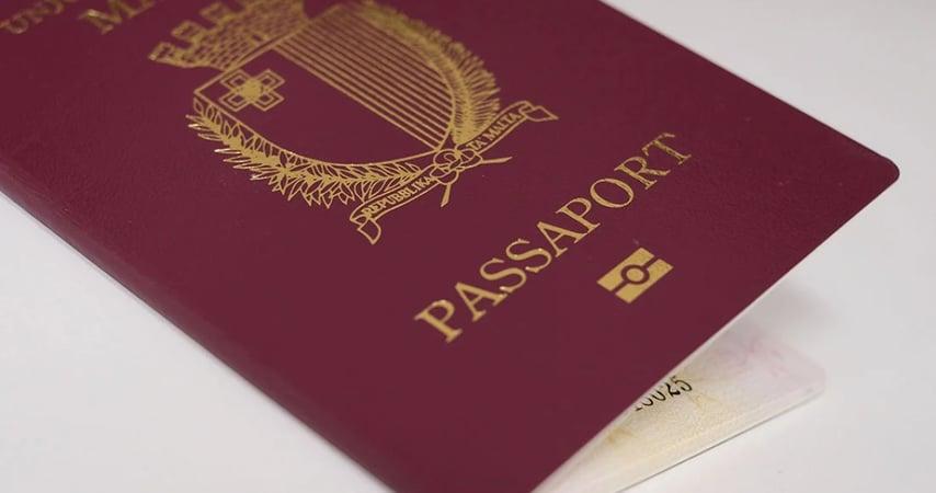 Danh sách 183 quốc gia được miễn Visa thông qua hộ chiếu Malta
