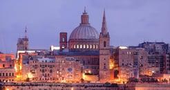 Chương Trình Cư Trú Toàn Cầu Malta