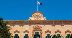 Chương trình thị thực thường trú Malta (MRVP)
