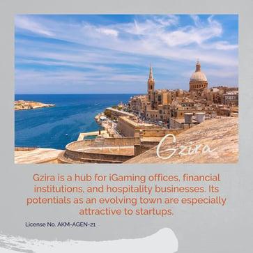 Buy Property in Gzira