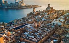 Malta's rating has been updated by Moody's