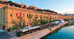 Lợi ích kinh doanh với thường trú nhân Malta