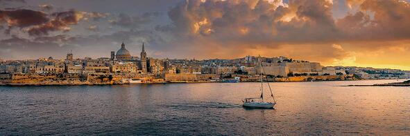 #5 Quality of Life in Malta