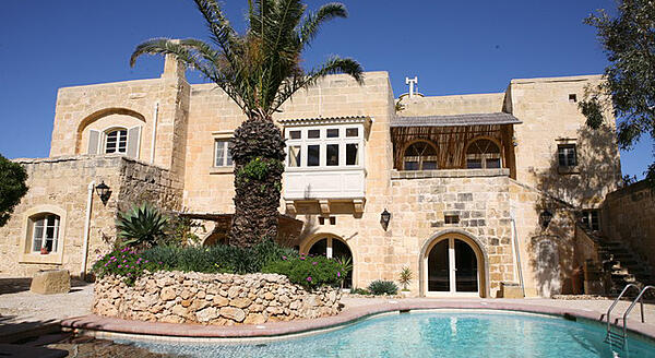 Cost for Buying a Property in Malta (Fees)