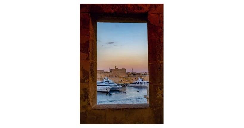 Tại sao các tỷ phú lại đổ xô đến Malta?