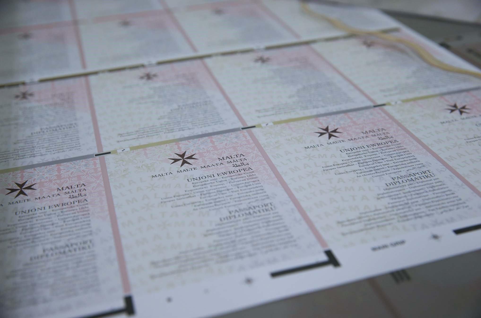 Malta launches new state-of-the-art passport