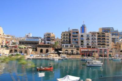 St Julians Best Locations to set up a business in Malta