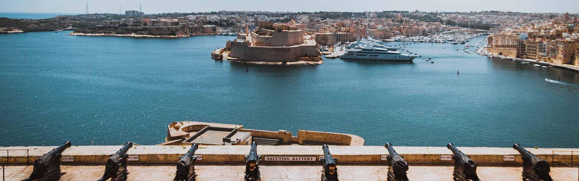 Tax Residency  in Malta