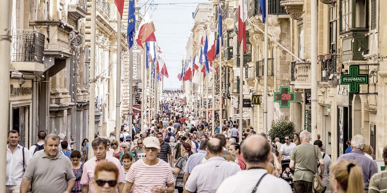 Malta Global ResidencyProgramme(MGRP)
