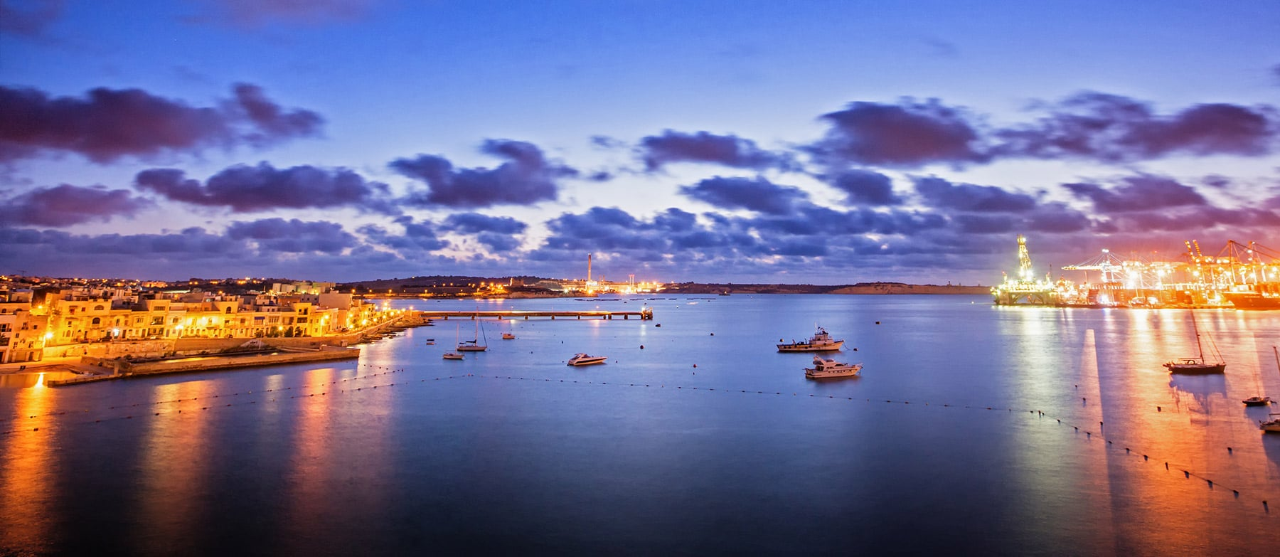 apply for a second residency in malta