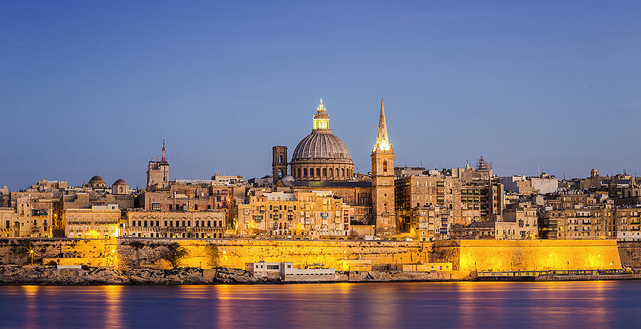 Malta records 'largest decrease in debt and the highest surplus in the EU'