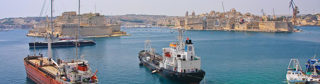 Song tai Malta