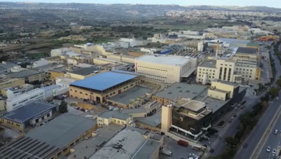 mriehel Best Locations to set up a business in Malta