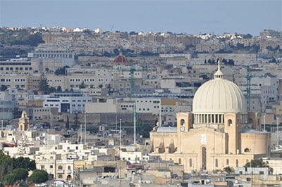 qormi Best Locations to set up a business in Malta