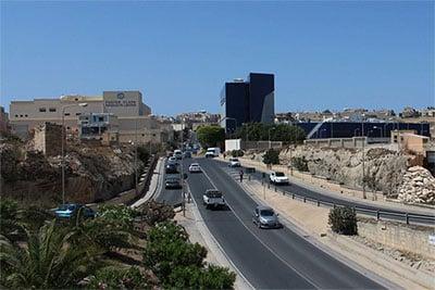 san gwann Best Locations to set up a business in Malta