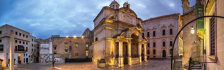 Business Opportunities in Malta