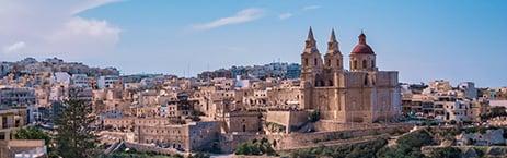 why choose malta
