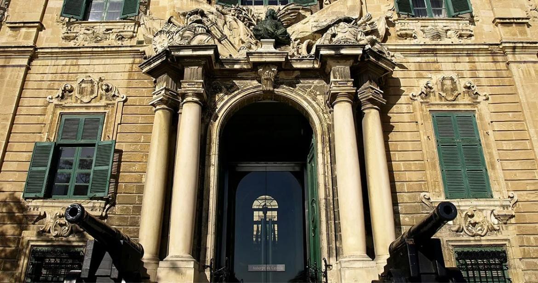 Malta Tax Structure