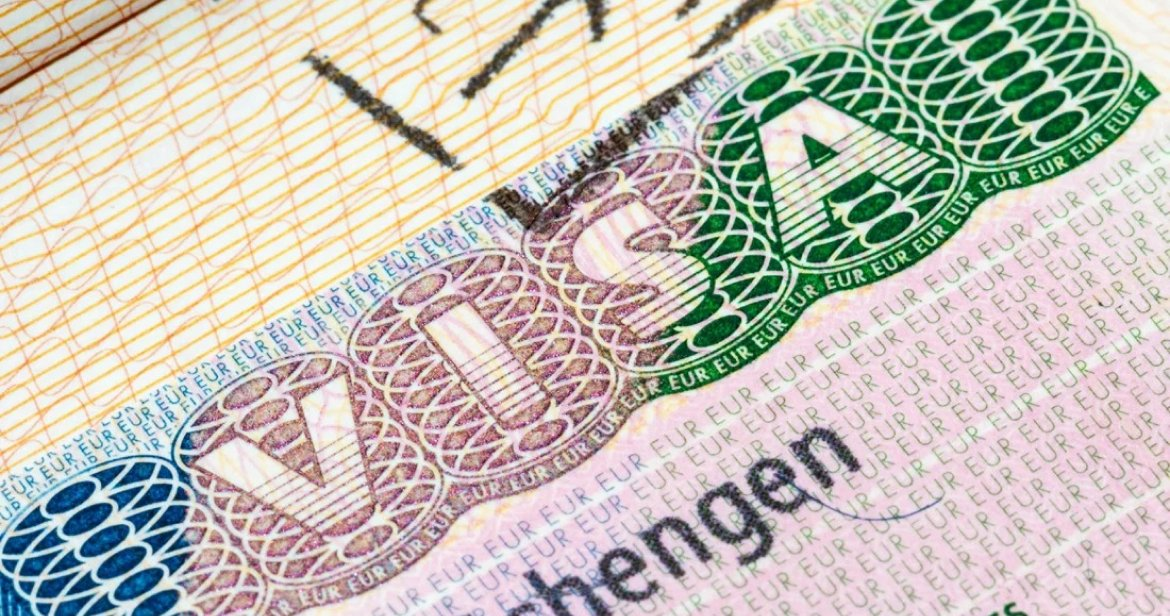 What is the Schengen Area