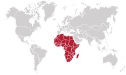 African Visa-free Countries