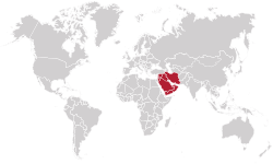 Visa-free entry to Middle East Countries