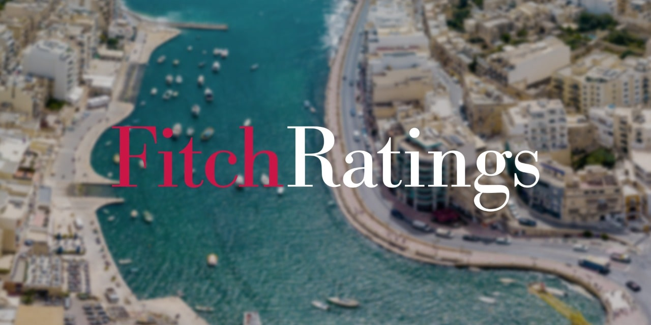 Malta's economic prospects rated as 'positive' by Fitch